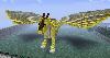 Minecraft Statue - Charuck