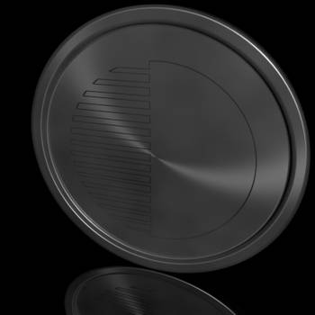 Shiny Coin Material Test