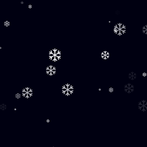 Website Snow Script
