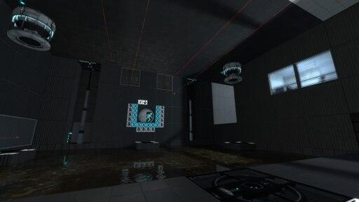 Steam: Anti-Turret 5