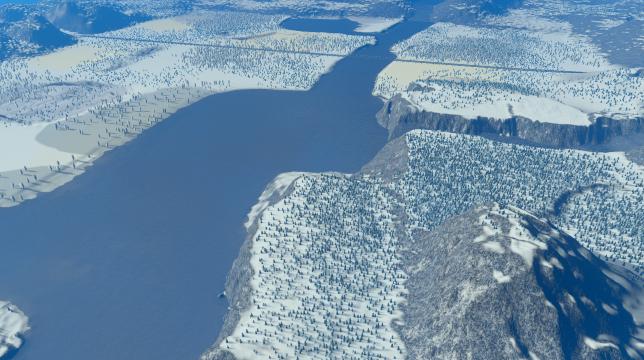 Steam: Artic Harbor