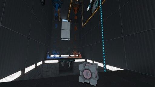 Steam: Gels, Bridges, And Companions