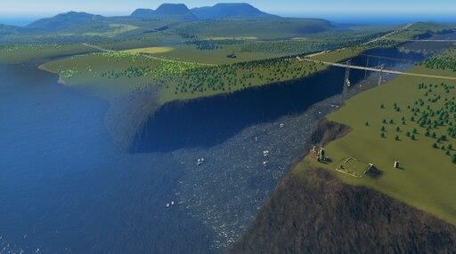 Steam: Ronia Coast