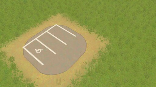 Steam: Tiny Parking Lot