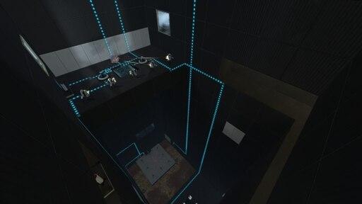 Steam: Vertical Vacum